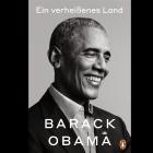 """Buch """"Ein verheißenes Land"""""""