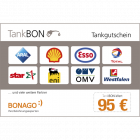 95 € TankBON