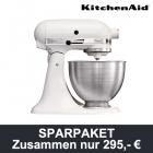 Küchenmaschine Kitchen Aid Classic