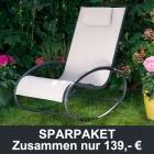 "Schaukelstuhl ""Easy Relax"""