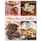 """Backbuch """"Plätzchen & Stollen"""""""