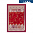 BASSETTI PLAID JAIPUR
