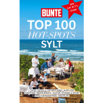 BUNTE Top 100 Hot-Spots Sylt