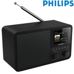 Philips Internet-Radiowecker