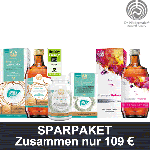 Dr. Niedermaier Clean Health – Beauty Kur - Package