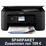 Epson Drucker inkl. App