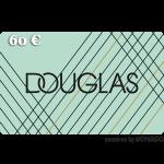 60 € Douglas-Gutschein