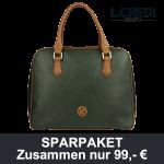 L.CREDI Shopper