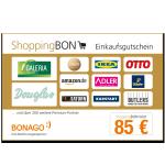 85 € ShoppingBON