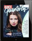 BUNTE Quarterly 01/2021