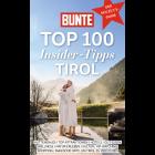 BUNTE Top 100 Hot-Spots Tirol