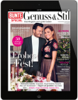 BUNTE Genuss & Stil 02/21 digital