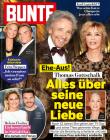 BUNTE - aktuelle Ausgabe 13/2019