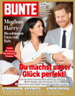 BUNTE - aktuelle Ausgabe 21/2019