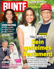 BUNTE - aktuelle Ausgabe 26/2019