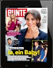 BUNTE E-Paper Jahres-Abo E-Paper