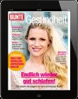 BUNTE Gesundheit 3/20