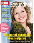 BUNTE Gesundheit 4/20