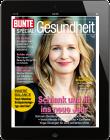BUNTE Gesundheit 1/21