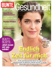 BUNTE Gesundheit 4/21