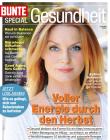 BUNTE Gesundheit 5/21