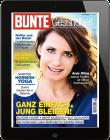 BUNTE Gesundheit 2017 Good Aging
