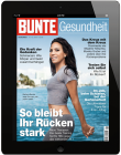 BUNTE Gesundheit E-Paper