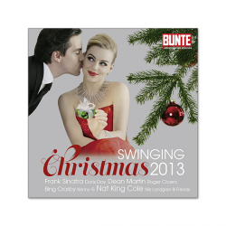 CD BUNTE Swinging Xmas