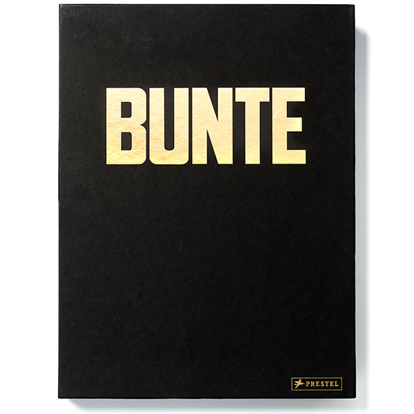 70 Jahre BUNTE – BUNTE Chronik!